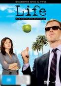 Life: Seasons 1 - 2 (Complete Series)