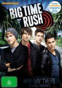 Big Time Rush: Season 1 - Volume 1