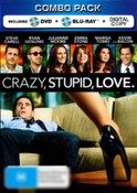 Crazy, Stupid, Love (Blu-ray/DVD/Digital Copy)