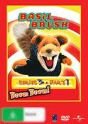 The Basil Brush Show: Series 3 - Volume 1