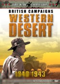 War Collection, The - British Campaigns: Western Desert - 1940-1943