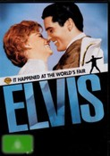 It Happened at the World's Fair (Elvis)