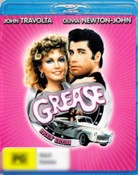 Grease (Rockin' Edition)