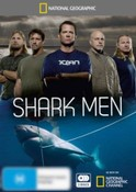 National Geographic: Shark Men