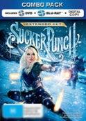 Sucker Punch (Blu-ray/DVD/Digital Copy)