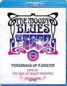 The Moody Blues - 1970: Threshold of a Dream - Live at the Isle of Wight Festival