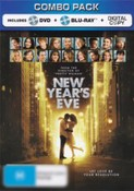 New Year's Eve (Blu-ray/DVD/Digital Copy)
