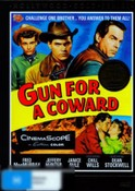 Gun For A Coward