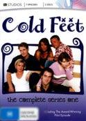 Cold Feet: Series 1