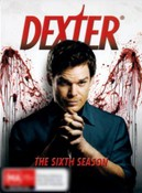 Dexter: Season 6 (4 Discs)