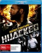 Hijacked (Blu-ray/DVD)
