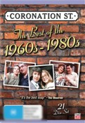 Coronation Street: Best of the 1960s, 1970s and 1980s