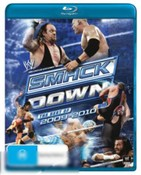 WWE: Smack Down the Best of 2009 - 2010
