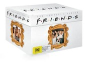 Friends: The Complete Collection (40 Disc Boxset)