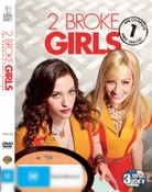 2 Broke Girls: Season 1 (with Bonus TV Sampler)