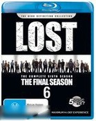 Lost: Season 6 (The Final Season)