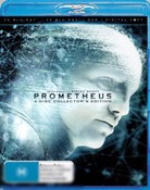 Prometheus (3D Blu-ray/Blu-ray/DVD/Digital Copy)
