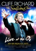 Cliff Richard: The Soulicious Tour - Live at the O2