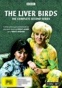 The Liver Birds: Series 2