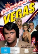 Vegas - Series 1 (Part 2)