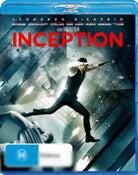 Inception (2 Discs)