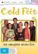 Cold Feet: Series 5 (2 Discs)