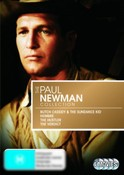 The Paul Newman Collection, (Butch Cassidy & The Sundance Kid / Hombre / The Hustler / The Verdict)