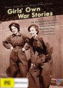 Girls' Own War Stories