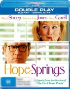 Hope Springs (Blu-ray/Digital Copy) (2 Discs)