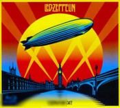 Led Zeppelin: Celebration Day (Deluxe Blu-ray Edition) (2CD/DVD/Blu-ray) (4 Discs)