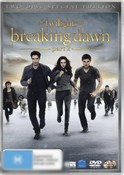 The Twilight Saga: Breaking Dawn - Part 2 (2 Discs)