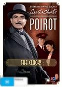 Agatha Christie: Poirot - The Clocks