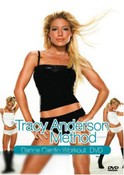 The Tracy Anderson Method: Dance Cardio Workout