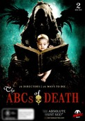 The ABC's of Death
