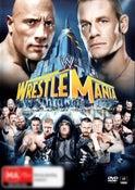 WWE: Wrestlemania 29 (XXIV)