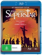 Jesus Christ Superstar (1973) (40th Anniversary Edition)
