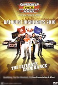 V8 Supercars - Bathurst Highlights 2010
