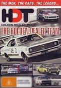 HDT The Holden Dealer Team