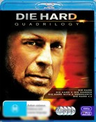 Die Hard Quadrilogy (Die Hard/Die Hard 2: Die Harder/ Die Hard with a Vengeance/Die Hard 4)