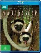 Madagascar (BBC)