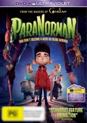 ParaNorman (DVD/UltraViolet)