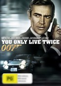 You Only Live Twice (007)
