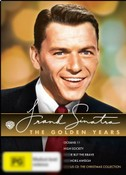 Frank Sinatra: The Golden Years (Anchors Aweigh / High Society / None but the Brave / Ocean's 11)