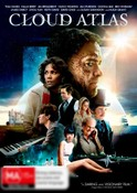 Cloud Atlas (DVD Only)