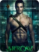 Arrow: Season 1 (6 Discs)