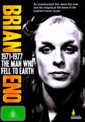 Brian Eno: The Man Who Fell to Earth - 1971-1977