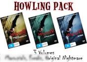 Howling III / Howling IV / Howling VI