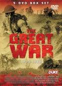 The Great War 1914  -1918 (5 Disc Boxset)