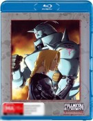 Fullmetal Alchemist: Brotherhood - Series Collection II (Eps 40-64 + Ova) (Limited Edition)