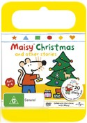 Maisy: Christmas and Other Stories